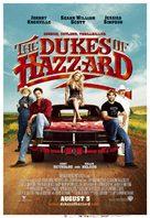The Dukes of Hazzard - Movie Poster (xs thumbnail)