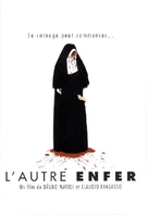 L'altro inferno - French Movie Poster (xs thumbnail)