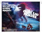 The Crater Lake Monster - Movie Poster (xs thumbnail)