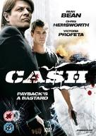 Ca$h - British Movie Cover (xs thumbnail)