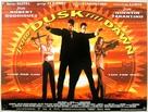 From Dusk Till Dawn - British Movie Poster (xs thumbnail)