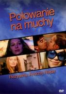 Polowanie na muchy - Polish Movie Cover (xs thumbnail)