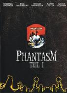 Phantasm - DVD movie cover (xs thumbnail)