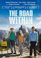 The Road Within - French DVD movie cover (xs thumbnail)