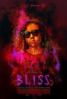 Bliss - Movie Poster (xs thumbnail)