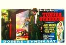 The Lawbreakers - Belgian Movie Poster (xs thumbnail)