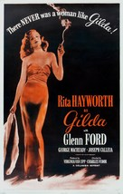 Gilda - Re-release poster (xs thumbnail)