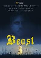 Beast - Spanish Movie Poster (xs thumbnail)
