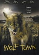Wolf Town - DVD cover (xs thumbnail)