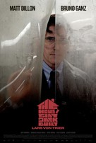 The House That Jack Built - Movie Poster (xs thumbnail)