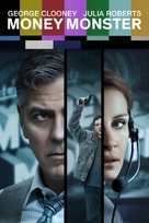 Money Monster - Movie Cover (xs thumbnail)
