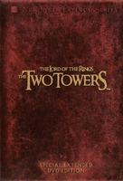The Lord of the Rings: The Two Towers - Movie Cover (xs thumbnail)