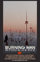 Burning Man: Beyond Black Rock - Movie Poster (xs thumbnail)