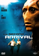 The Second Arrival - German Movie Cover (xs thumbnail)