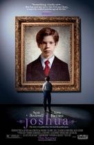 Joshua - Movie Poster (xs thumbnail)