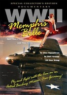 The Memphis Belle: A Story of a Flying Fortress - DVD cover (xs thumbnail)