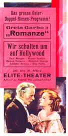Romance - German Movie Poster (xs thumbnail)