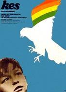 Kes - Polish Movie Poster (xs thumbnail)