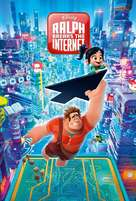 Ralph Breaks the Internet - Movie Poster (xs thumbnail)