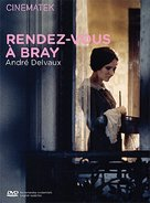 Rendez-vous à Bray - Belgian Movie Cover (xs thumbnail)