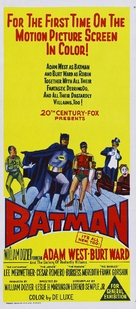 Batman - Australian Movie Poster (xs thumbnail)