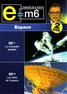 """E=M6"" - French DVD movie cover (xs thumbnail)"