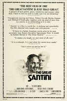 The Great Santini - Movie Poster (xs thumbnail)