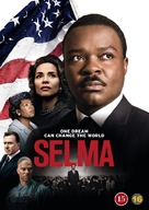 Selma - Swedish Movie Cover (xs thumbnail)