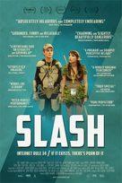 Slash - Movie Poster (xs thumbnail)