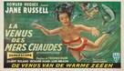 Underwater! - Belgian Movie Poster (xs thumbnail)