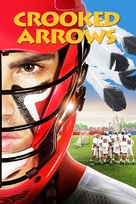 Crooked Arrows - DVD movie cover (xs thumbnail)