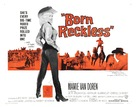 Born Reckless - Movie Poster (xs thumbnail)