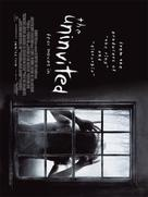The Uninvited - British Movie Poster (xs thumbnail)