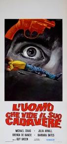 House of Secrets - Italian Movie Poster (xs thumbnail)
