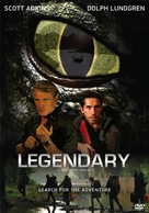 Legendary: Tomb of the Dragon - Greek Movie Cover (xs thumbnail)