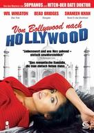 Americanizing Shelley - German Movie Poster (xs thumbnail)