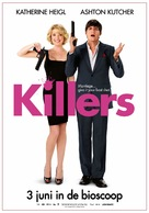 Killers - Dutch Movie Poster (xs thumbnail)