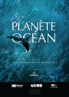 Planet Ocean - Movie Poster (xs thumbnail)