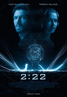 2:22 - Slovenian Movie Poster (xs thumbnail)
