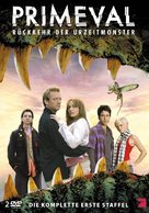 """""""Primeval"""" - Swiss Movie Cover (xs thumbnail)"""