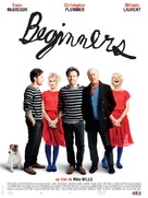Beginners - French Movie Poster (xs thumbnail)