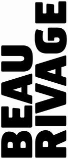 Beau rivage - French Logo (xs thumbnail)