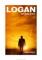 Logan - Finnish Movie Poster (xs thumbnail)