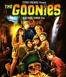 The Goonies - Blu-Ray cover (xs thumbnail)