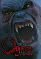 Ogre - DVD movie cover (xs thumbnail)