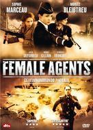 Les femmes de l'ombre - German Movie Cover (xs thumbnail)