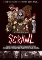 Scrawl - British Movie Poster (xs thumbnail)