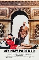 Les ripoux - Movie Poster (xs thumbnail)