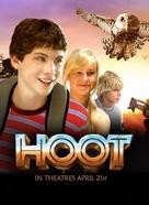 Hoot - Movie Poster (xs thumbnail)