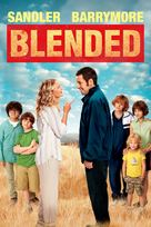 Blended - Movie Cover (xs thumbnail)